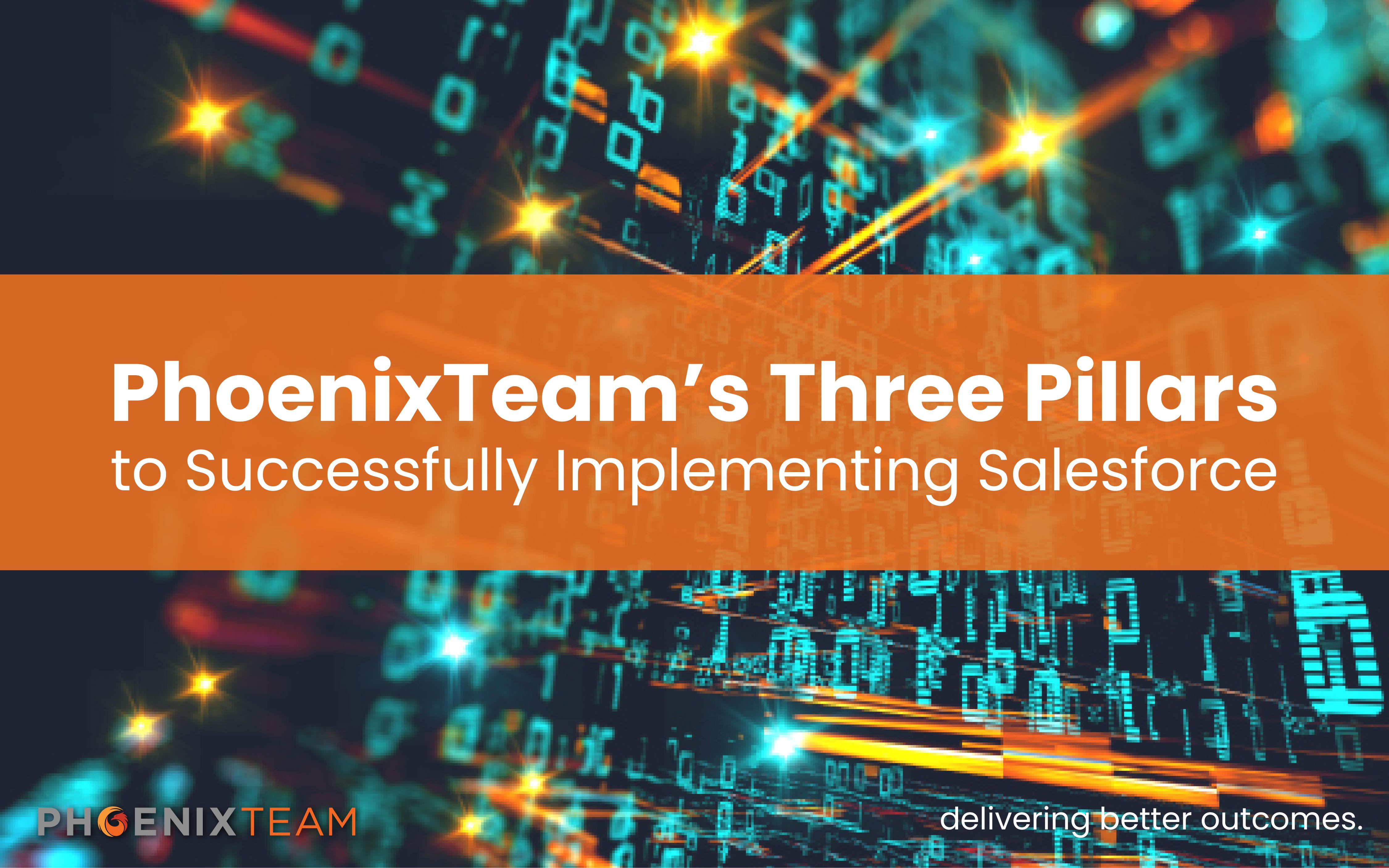 PhoenixTeam Salesforce Blog Image