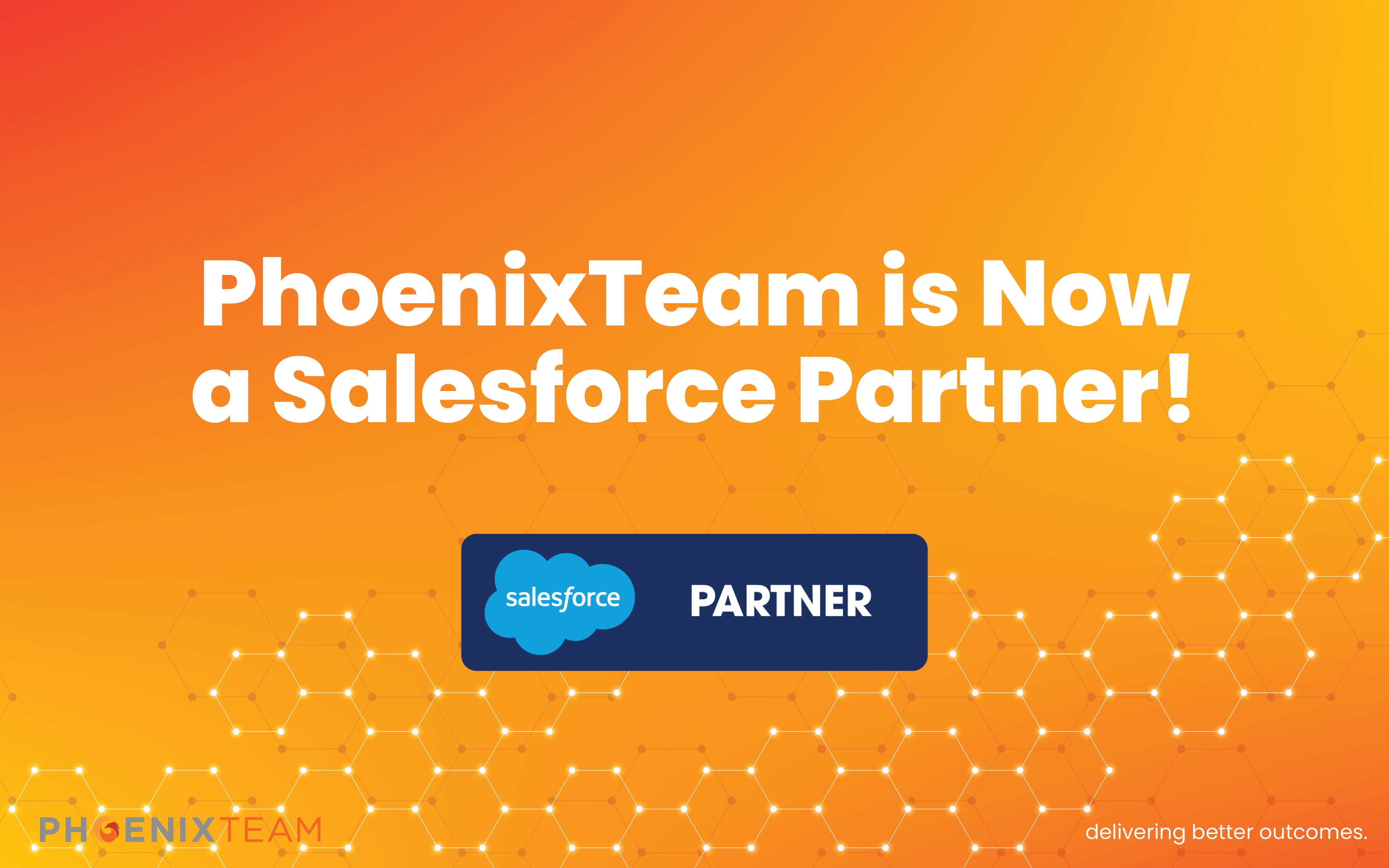 PhoenixTeam Salesforce Partner